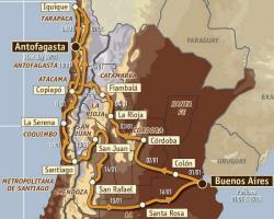 Прикрепленное изображение: dakar-2010-route.jpg
