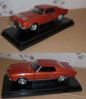 Прикрепленное изображение: Chevrolet Monte Carlo SS 1971 - Ertl (1).JPG