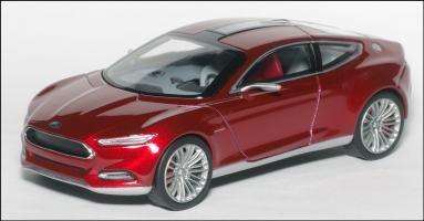 Прикрепленное изображение: 2011 Ford Evos - Norev - 1_small.jpg