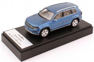 Прикрепленное изображение: VW CrossBlue Concept-Car NAIAS 2012 Looksmart.jpg