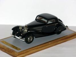 Прикрепленное изображение: Mercedes 540K 001.JPG