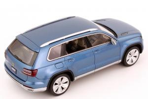 Прикрепленное изображение: VW CrossBlue Concept-Car NAIAS 2012.jpg