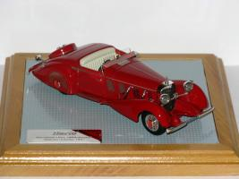 Прикрепленное изображение: Mercedes 540K Mayfayer 001.JPG