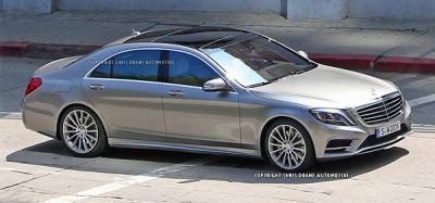 Прикрепленное изображение: Mercedes S-Class.jpg