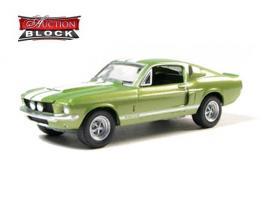 Прикрепленное изображение: 1967 Shelby GT-500 1-64.jpg
