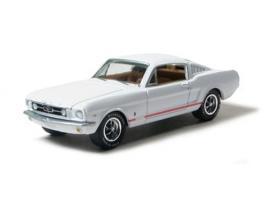 Прикрепленное изображение: 1965 Ford Mustang GT 1-64.jpg