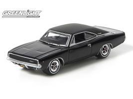 Прикрепленное изображение: 1968 Dodge Charger Bullitt 1-64.jpg