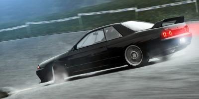 Прикрепленное изображение: Nissan Skyline R32 GTR.jpg