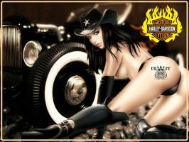 Прикрепленное изображение: FORD Hot Rod Harley-Davidson 03.jpg
