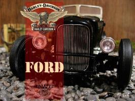 Прикрепленное изображение: FORD Hot Rod Harley-Davidson 02.jpg
