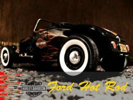 Прикрепленное изображение: FORD Hot Rod Harley-Davidson 01.jpg
