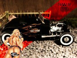 Прикрепленное изображение: FORD Hot Rod Harley-Davidson 04.jpg