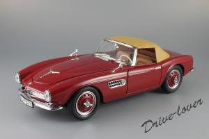 Прикрепленное изображение: BMW 507 Revell for BMW 80439423085_01.JPG