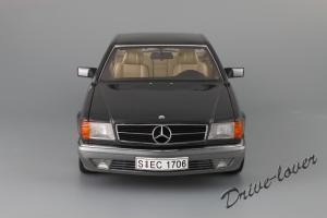 Прикрепленное изображение: Mercedes-Benz 500 SEC C126 Autoart 76211_05.JPG