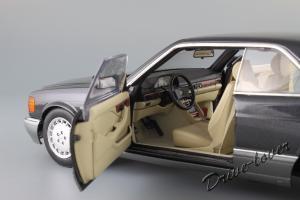Прикрепленное изображение: Mercedes-Benz 500 SEC C126 Autoart 76211_12.JPG