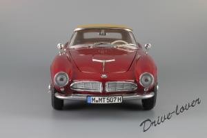 Прикрепленное изображение: BMW 507 Revell for BMW 80439423085_04.JPG