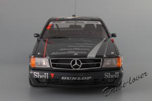 Прикрепленное изображение: Mercedes-Benz 500 SEC AMG 24 Hours Race SPA Francorchamps 1989 Autoart 88932_05.JPG