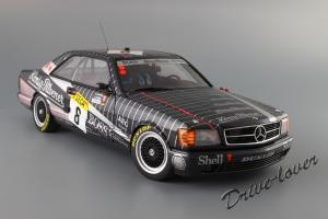 Прикрепленное изображение: Mercedes-Benz 500 SEC AMG 24 Hours Race SPA Francorchamps 1989 Autoart 88932_02.JPG