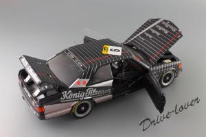 Прикрепленное изображение: Mercedes-Benz 500 SEC AMG 24 Hours Race SPA Francorchamps 1989 Autoart 88932_10.JPG
