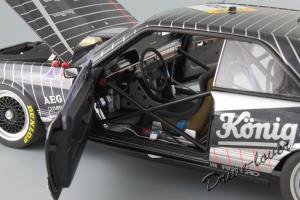 Прикрепленное изображение: Mercedes-Benz 500 SEC AMG 24 Hours Race SPA Francorchamps 1989 Autoart 88932_13.JPG