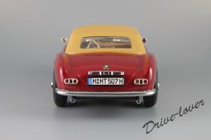 Прикрепленное изображение: BMW 507 Revell for BMW 80439423085_05.JPG