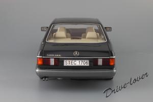 Прикрепленное изображение: Mercedes-Benz 500 SEC C126 Autoart 76211_06.JPG