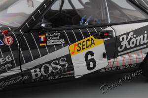 Прикрепленное изображение: Mercedes-Benz 500 SEC AMG 24 Hours Race SPA Francorchamps 1989 Autoart 88932_09.JPG