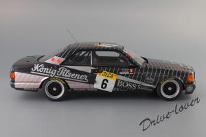 Прикрепленное изображение: Mercedes-Benz 500 SEC AMG 24 Hours Race SPA Francorchamps 1989 Autoart 88932_03.JPG
