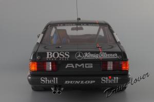 Прикрепленное изображение: Mercedes-Benz 500 SEC AMG 24 Hours Race SPA Francorchamps 1989 Autoart 88932_06.JPG
