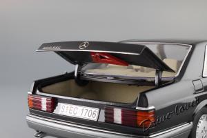 Прикрепленное изображение: Mercedes-Benz 500 SEC C126 Autoart 76211_11.JPG