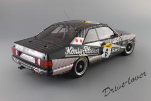 Прикрепленное изображение: Mercedes-Benz 500 SEC AMG 24 Hours Race SPA Francorchamps 1989 Autoart 88932_07.JPG