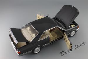 Прикрепленное изображение: Mercedes-Benz 500 SEC C126 Autoart 76211_09.JPG