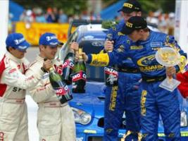 Прикрепленное изображение: -Subaru Impreza WRC #1 Solberg 1st Acropolis 04 1-18 AutoArt - 162$ (3).jpg