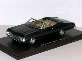 Прикрепленное изображение: CHEVROLET Impala SS 2 Door Convertible 1967 007.JPG