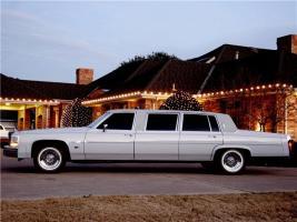 Прикрепленное изображение: Cadillac Fleetwood Formal Limousine.jpg