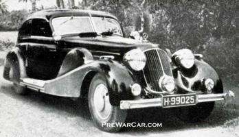Прикрепленное изображение: 1935 Mercedes-Benz sedan.jpg