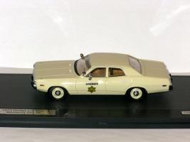 Прикрепленное изображение: Dodge Coronet Sheriff 002.JPG