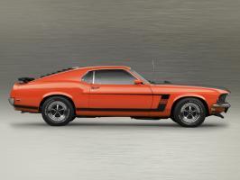 Прикрепленное изображение: Ford Mustang Boss 302 1969.jpg
