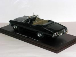 Прикрепленное изображение: CHEVROLET Impala SS 2 Door Convertible 1967 005.JPG