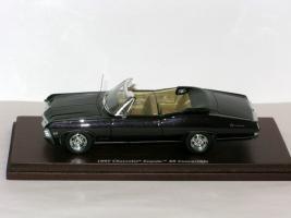 Прикрепленное изображение: CHEVROLET Impala SS 2 Door Convertible 1967 004.JPG