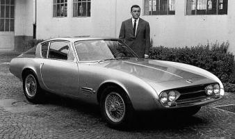 Прикрепленное изображение: 1964 Ghia  G230.jpg