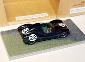 Прикрепленное изображение: 1961 BZ083 BIZARRE Cooper T 57 Monaco Mk II- Coventry Climax (1).jpg