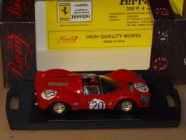 Прикрепленное изображение: 1967 7139 BANG Ferrari 330 P4 Spyder (1).jpg