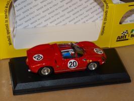 Прикрепленное изображение: 1964 ART154 ARTmodel Ferrari 275 P (1).jpg