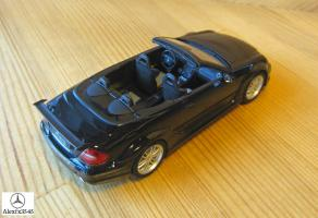 Прикрепленное изображение: clk W209 dtm cabrio-3.jpg