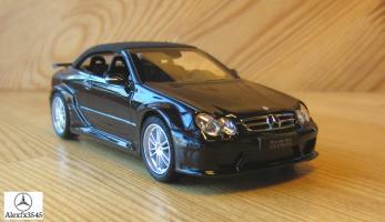 Прикрепленное изображение: clk W209 dtm cabrio.jpg