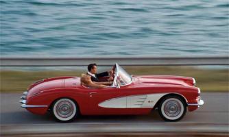 Прикрепленное изображение: 1959 Chevrolet Corvette.jpg