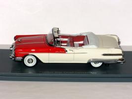 Прикрепленное изображение: Pontiac STAR CHIEF Convertible 1956 007.JPG