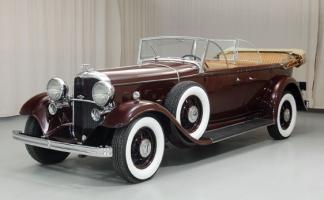 Прикрепленное изображение: 1932 Lincoln KB.jpg