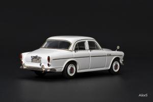 Прикрепленное изображение: Volvo Amazon 1959 В.Пивторак 2.jpg